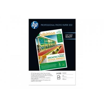 LASERPAPIER HP CG966A A4 200GR GLANS