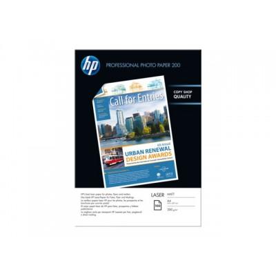 LASERPAPIER HP Q6550A 200GR A4 MAT