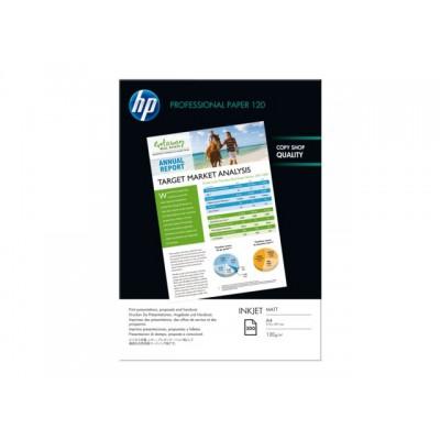 INKJETPAPIER HP Q6593A A4 120GR MAT