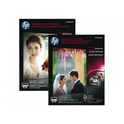 INKJETPAPIER HP CR674A A4 PR PLUS GLANS