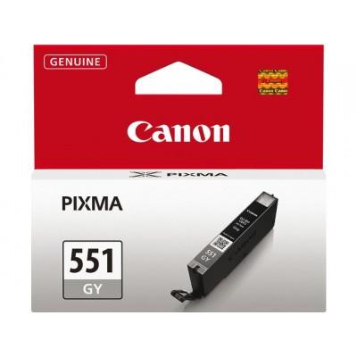 INKCARTRIDGE CANON CLI-551 GRIJS