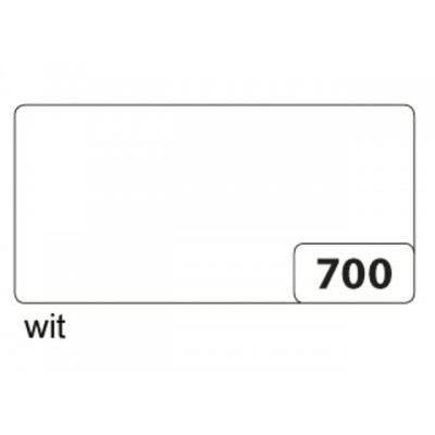 ETALAGEKARTON FOLIA 48X68CM 380GR NR700 WIT
