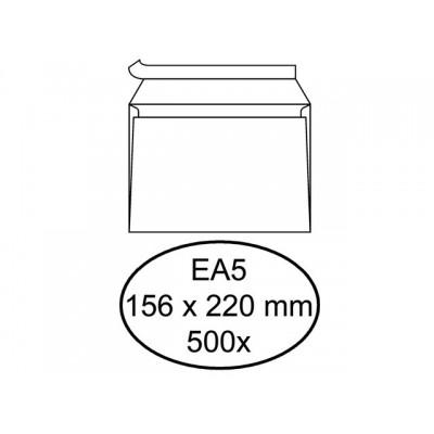 ENVELOP QUANTORE BANK EA5 156X220 ZK 80GR WIT