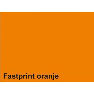 KOPIEERPAPIER FASTPRINT-50 A4 160GR ORANJE