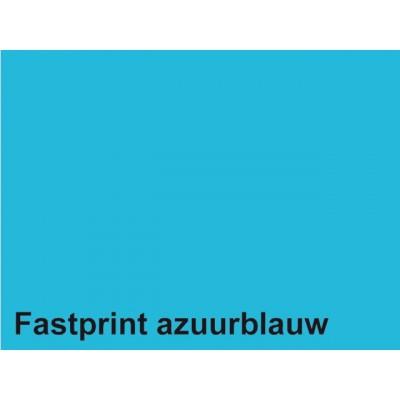 KOPIEERPAPIER FASTPRINT-100 A4 80GR AZUURBLAUW