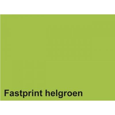 KOPIEERPAPIER FASTPRINT-100 A4 80GR HELGROEN