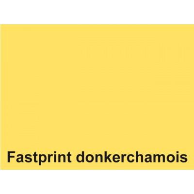 KOPIEERPAPIER FASTPRINT A4 80GR DONKERCHAMOIS
