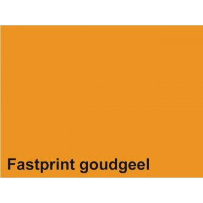 KOPIEERPAPIER FASTPRINT-50 A4 160GR GOUDGEEL