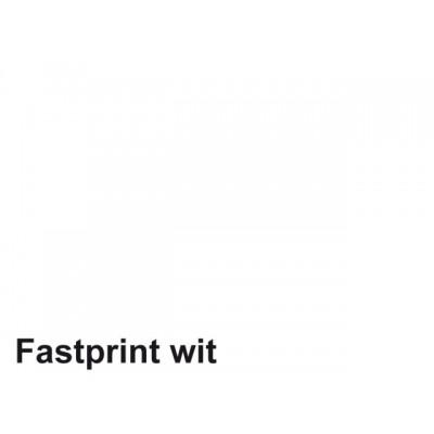 KOPIEERPAPIER FASTPRINT A4 80GR WIT