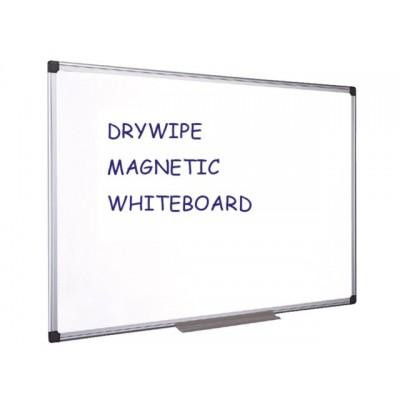 WHITEBOARD QUANTORE 30X45CM GELAKT