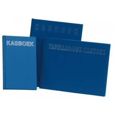 KASBOEK 205X165MM 2 KOL 48BL