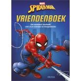 VRIENDENBOEK DELTAS SPIDERMAN