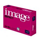 KOPIEERPAPIER IMAGE IMPACT A4 80GR WIT