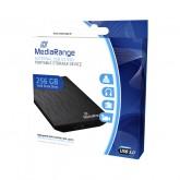 HARDDISK MEDIARANGE 3.0 SSD EXTERN 240GB