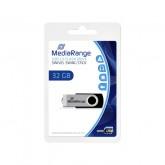 USB-STICK MEDIARANGE 2.0 32GB