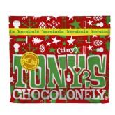 TONY'S CHOCOLONELY KERST TINY ASS