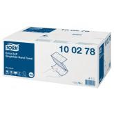 HANDDOEK TORK H3 100278 PREMIUM Z-VOUW 2LAAGS 23X23CM 3000ST