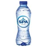 WATER SPA REINE BLAUW 0.33L