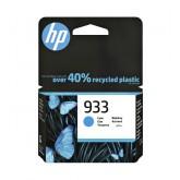 INKCARTRIDGE HP 933 CN058AE BLAUW