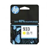 INKCARTRIDGE HP 933 CN060AE GEEL
