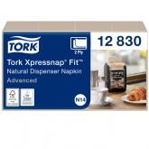 SERVET TORK XPRESSNAP FIT 21.3×16.5 NATUREL 720ST