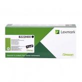 TONERCARTRIDGE LEXMARK B222H00 3K ZWART