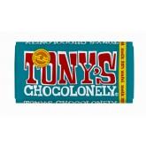 TONY'S CHOCOLONELY MELK PENNYWAFEL 180GR