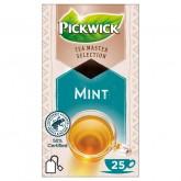PICKWICK TEA MASTER SELECTION MINT RA