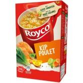 ROYCO CLASSIC KIP (25 ZAKKEN)
