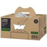 TORK HEAVY-DUTY CLOTH HANDY BOX