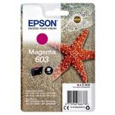 INKCARTRIDGE EPSON 603 T03U3 ROOD