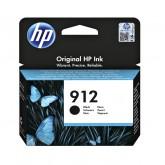 INKCARTRIDGE HP 912 3YL80AE ZWART