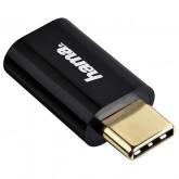 ADAPTER HAMA USB C MICRO USB 2.0