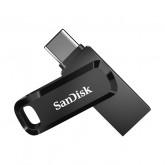 USB-STICK SANDISK DUAL DRIVE GO USB-C 128GB