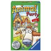 SPEL RAVENSBURGER ANIMAL PARTY
