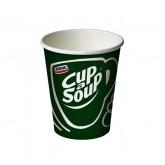 BEKER CUP A SOUP FOAM 140ML 2500 STUKS