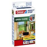 VLIEGENHOR TESA RAAM OPEN/DICHT 55033 1.3X1.5M