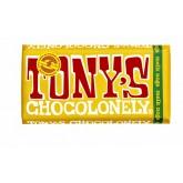 TONY'S CHOCOLONELY MELK NOGA 180GR