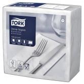 SERVET TORK 39X39CM 477554 DINNER WIT 150 STUKS