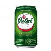 BIER GROLSCH BLIK 0.33L