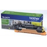 TONER BROTHER TN-247 2.3K GEEL