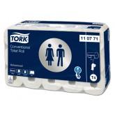 TOILETPAPIER TORK T4 2LAAGS WIT 30ROLLEN 110771