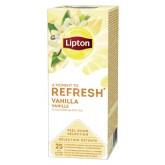 THEE LIPTON REFRESH VANILLE