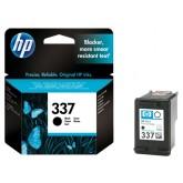 INKCARTRIDGE HP 337 C9364EE ZWART