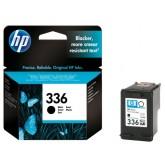 INKCARTRIDGE HP 336 C9362EE ZWART