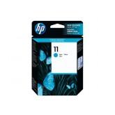 INKCARTRIDGE HP 11 C4836A BLAUW