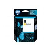 INKCARTRIDGE HP 11 C4838A GEEL