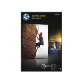 INKJETPAPIER HP Q8691A 10CMX15CM 250GR GLANS