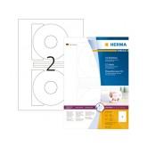 ETIKET HERMA 4471 CD 116MM A4 200ST