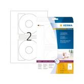 ETIKET HERMA 5079 CD 116MM 50ST